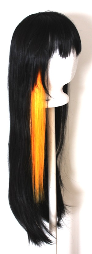 20'' Clip On Extension - Orange Sherbert