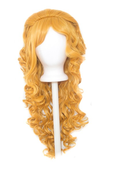 Bella - Honey Blond - style designed by Tasty Peach Studios
