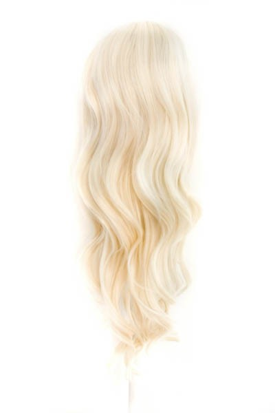 Ella - Buttercream Blond - style designed by Tasty Peach Studios
