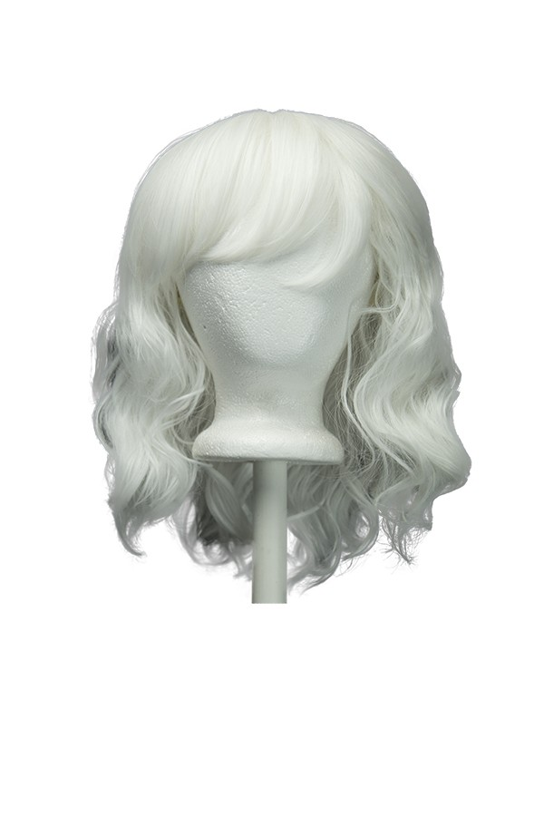 Alice - Snow White Mirabelle Daily Wear Wig