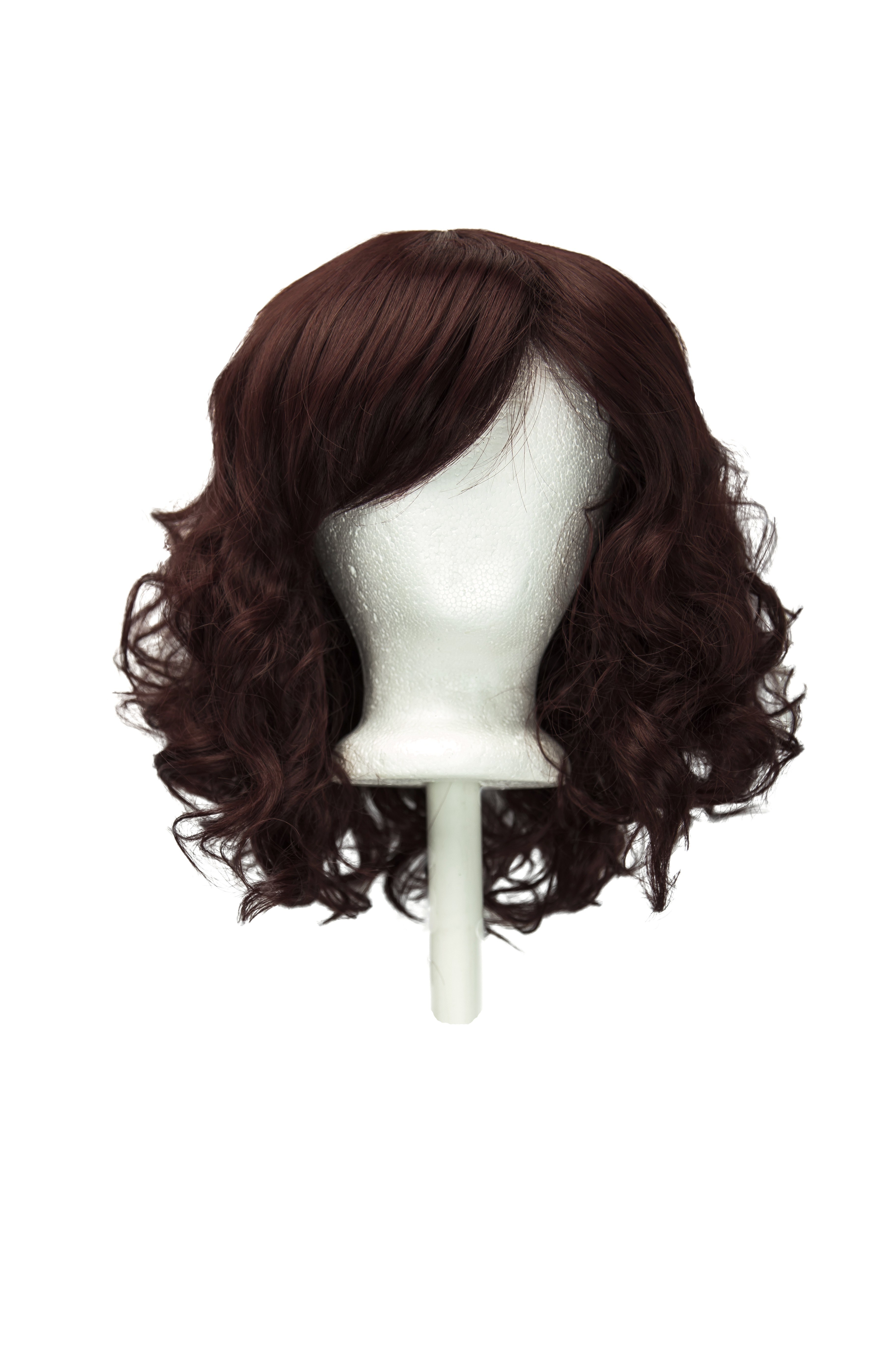 Alice - Rustic Red Mirabelle Daily Wear Wig